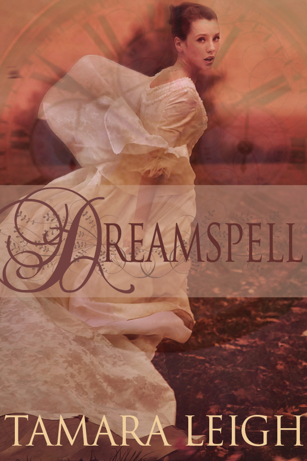Dreamspell: A Medieval Time Travel Romance